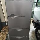 2008年 三洋 255L 冷凍冷蔵庫