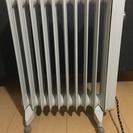 Dimplexオイルヒーター