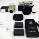 【美品】Leica ライカ DIGILUX2, SF24D(フラッシュ)