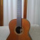 エコールのクラシックギター 値下げしました。