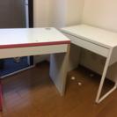 IKEAの子供用勉強机差し上げます