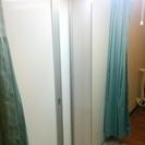 格安 移動式 フィッティングルーム 折り畳み式 試着室 更衣室