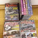 ビデオ オプション DVDセット 8本