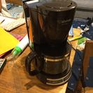 象印のコーヒーメーカー