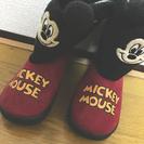 Disney♡ミッキーブーツ♡
