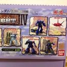 機動戦士ガンダム GSIGHT4 【ガチャボックス】