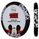 ミッキーマウス ハンドルカバー ディズニー公認。