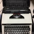 Contessa S タイプライター