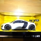 未使用品です。Audi R8 LM6