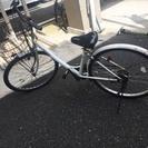 ドンキ 自転車 ホワイト