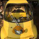 アビー 3輪車 ミニカー