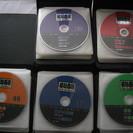 値引き応談可能!!  DVD     DeA( デアゴスティーニ)...
