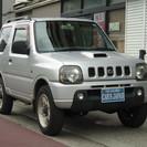 スズキ ジムニー 660 XC 4WD 1オーナー・キーレス・ル...