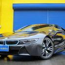 BMW i8 ベースモデル ピュアインパルスPkg (ブラック)