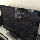 50インチプラズマテレビ