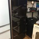 【送料無料!!】日立 ノンフロン冷蔵冷凍庫 2012年製 620L...