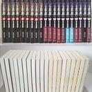 ジョジョの奇妙な冒険 文庫版全50巻 ジョジョリオン1~13巻(最...
