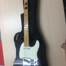 フェンダー テレキャス ギター アンプ セット
