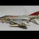 F-4J ファントムⅡ(1/72)