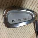 三浦技研  CB3003  軟鉄鍛造  ゴルフアイアン