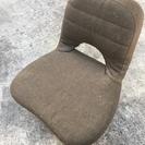 《取引終了》座椅子
