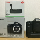 フルサイズデジタル一眼 Canon EOS 5D