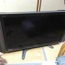 無料《ジャンク-故障》液晶テレビ42型