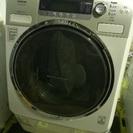 TOSHIBAドラム式洗濯機