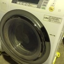 Nationalドラム式洗濯機