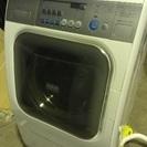 三洋ドラム式洗濯機