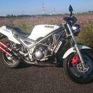 ヤマハ R1-Z 250 バイク 車体 売ります(貴重な2STです)