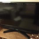 REGZA 32C8000 デジタルハイビジョン液晶テレビ(取説付き)
