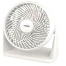 扇風機、サーキュレーター ZEPEAL  ホワイト DKS-20W