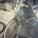 ブリッジストーン自転車 シルバー2...