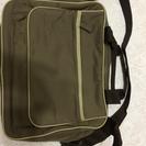旅行に便利なコンパクトバッグ(未使用)