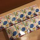 新品 9箱 トーマス 食玩 クレヨン