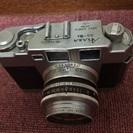 フィルム式カメラ