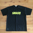 NIKE DRI-FIT SMASH T-shirt Lサイズ