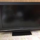 受付終了ビエラ ハイビジョンテレビ 32型