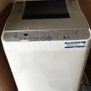 シャープ2007年製 洗濯機