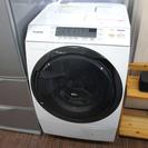 パナソニック ドラム式 洗濯乾燥機 NA-VX3500L 14年製...