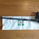 ロフストランドクラッチ OPOイタリア製 折りたたみ杖
