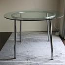 イケア SALMI ダイニングテーブル(廃盤品)