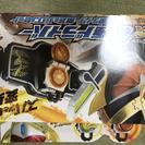仮面ライダー鎧武 変身ベルト DX戦極ドライバー