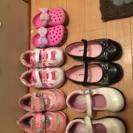 子供の靴16.17センチ