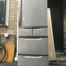HITACHI 自動製氷付大型5ドア 415 L