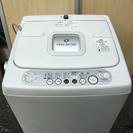 TOSHIBA 4.2Kg洗濯機 AW-42SEE4