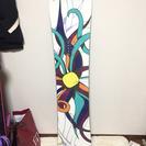 スノーボード phantom 150