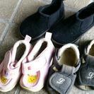 子供靴 12.5