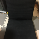座椅子 交渉中